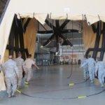 C-130 Fitted around Prop Engine (1)