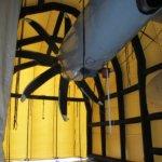 C-130 Fitted around Prop Engine (6)